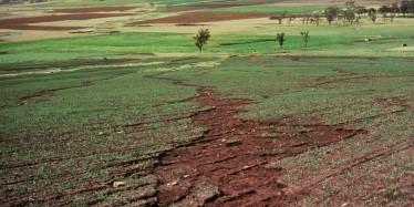 Field erosion